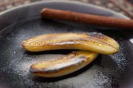 Banana Grelhada com Beurre Noisette - Dadivosa