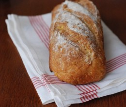 Pão de Farinha d'Água - Dadivosa