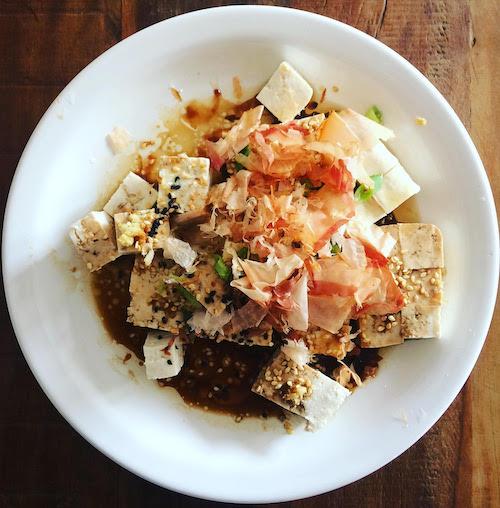 Tofu Temperado - Dadivosa